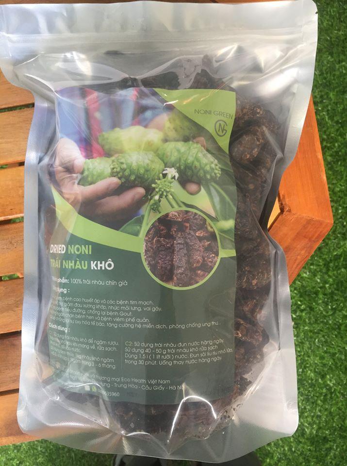 [Mua 10 tặng 5] Combo 10kg trái nhàu/ quả nhàu khô loại chuyên dùng ngâm rượu